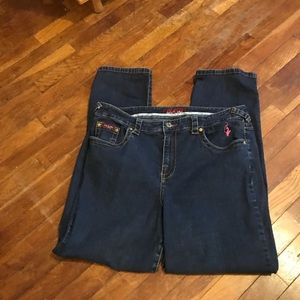 Baby Phat jeans size 18